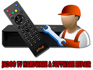 Jadoo TV Box Sales & Repair Centre - AUTHORIZED DEALER