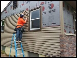 For all your siding and renovation needs no money down St. John's Newfoundland image 5