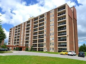 2 BDRM ACROSS FROM WESTMOUNT MALL!!