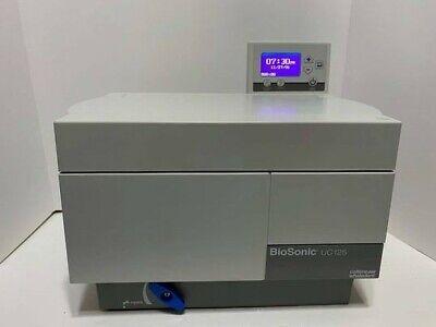 Biosonic Uc125 Ultrasonic Cleaner With Digital Timer