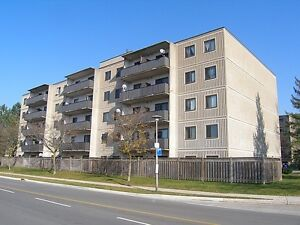 Beautiful & Conveniently Located 1 Bedroom Suites Available