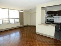 Renovated 1 Bedroom in Uptown Waterloo! UTILITIES INCLUDED