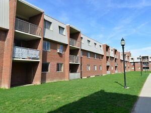 551 & 553 Vanier Drive - 2 Bedroom Apartment for Rent