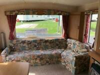 Atlas Oasis Starter Caravan