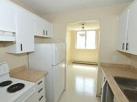 2 Bedroom with Balcony! Pet Friendly (Westmount Rd/Ottawa St)