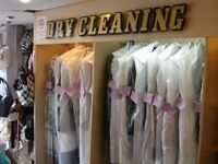 Presser (Dry Cleaning) - Vaughan