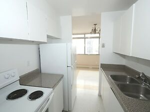 2 BEDROOM/2 BATH with Large Balcony Downtown Hamilton