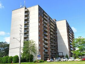 2 bdrm beside Westmount Mall - CALL 519-641-0471