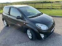 RENAULT TWINGO.IDEAL NEW DRIVER;CITY CAR. LOW INSURANCE BAND.VERY ECONOMICAL