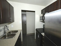 PORT CREDIT, Fully Renovated 1BR - Meters to Lake Ontario