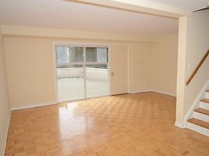 FULLY UPGRADED NORTH YORK 4 BR Townhome (York Mills & the DVP)
