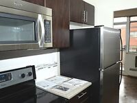 Renovated 2 Bedroom in Port Credit, 5 min. walk to waterfront!