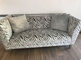DFS Sofa - free to collector - good condtion. Needs collecting asap