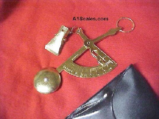 Cool Handheld Pocket Gold Postal SCALE Ounces Grams carburetor scales hand held