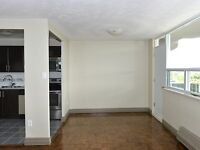 Renovated 2 Bedroom in Pape Village, near subway! (Cosburn/Pape)