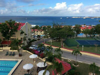 CHRISTMAS IN ST. MAARTEN