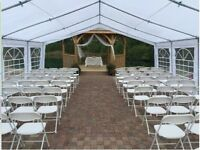PARTY TENTS/RENTALS - CUSTOM QUOTES!!!!