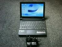 "Acer eMachine 350 10.1"" (160GB, Intel Atom, 1.66GHz, 1GB) Netbook - Black"