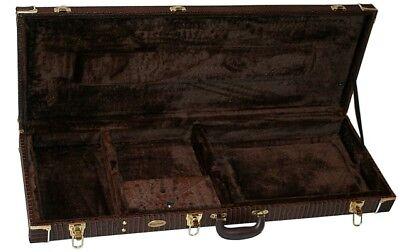 rechteckig Rechteckkoffer Koffer für E-Gitarre