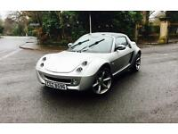 2007 07 SMART ROADSTER 0.7 FINALE EDITION 2DR Automatic