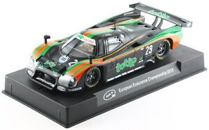 SLOT IT SISC08A LANCIA TOTIP EUROPEAN ENDURANCE CHAMPIONSHIP 2013 LTD EDITION