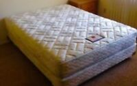 NICE DOUBLE BED - FREE DELIVERY!!!