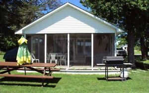 Loughborough Lake Cottage for rent - 2017 season
