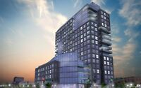 New Upscale 2 Bedroom Unit at 1 Victoria Available for Late 2016