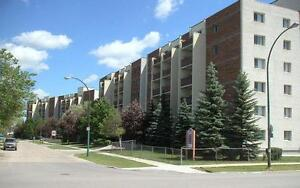 2 bedroom sublet in east kildonan available ASAP
