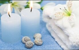 Relaxing massage 💆🏻♀️