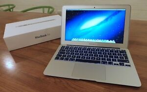 WANTED!: MacBook Air 11-inch 2014+ South Perth South Perth Area Preview