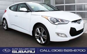 2016 Hyundai VELOSTER TECH | PUSH BUTTON START | GLASS ROOF | ON