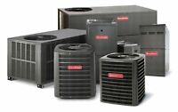 Heating Furnace installation starts $2600(Best prices/rebates)