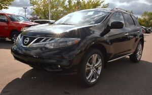 2013 Nissan Murano LE AWD LEATHER $215 bw