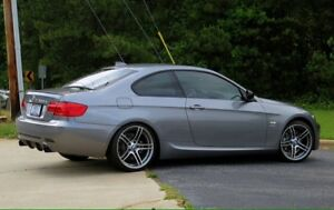 2013 BMW 335is extremely RARE!