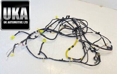 2015 TOYOTA GT86 D-4S MK1 AIRBAG WIRING LOOM HARNESS 81500CA050