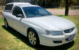 2005 Holden Commodore VZ AAutomatic Ute $4999 Leederville Vincent Area Preview