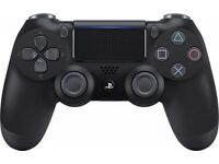 PS4 PLAYSTATION 4 WIRELESS CONTROLLER BRAND NEW BOXED!