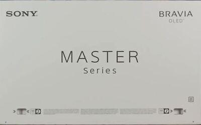 "Sony Master Series XBR77A9G 77"" 4K UHD Smart OLED TV (2019 Model)"