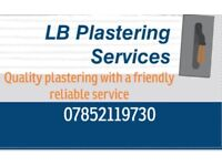 LB Plastering Services