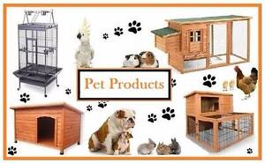 Pet Products from $109 to $349 Rosewater Port Adelaide Area Preview