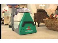 Carpet cleaning machine for HIRE *£39 per day chemical inc