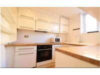 STUNNING ¦ 2 bed period conversion¦ avlb start May ¦ mins from stn, and bustling high street!