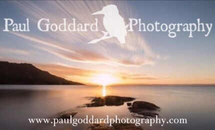 Paul Goddard Photography