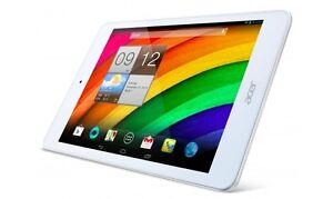 Acer ICONIA Tab 8 A1-840 --> MINT condition!!