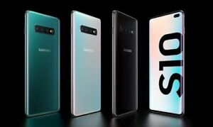 AWESOME DEALS ON SAMSUNG S10 PLUS, S10, S10e, S9 , S9, S8