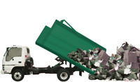 ****Go West Junk Removal****