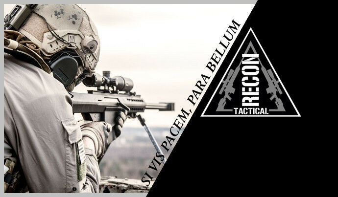 Recon Tactical Supply