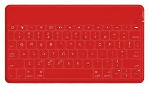 New - Logitech iPad/iPhone Key-to-Go keyboard