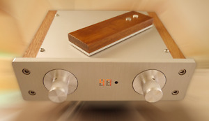 Looking for a stereo preamp